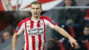 Daniel Schwaab, PSV - Sparta, Eredivisie 12032017