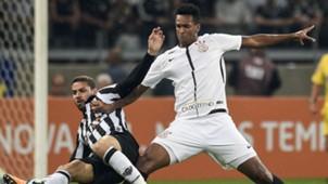 Jo Gabriel Atletico-MG Corinthians Brasileirao Serie A 02082017