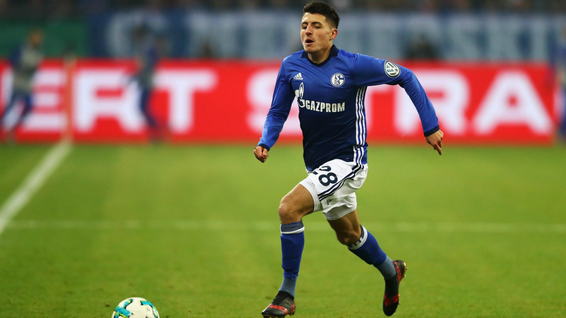 ÖFB-Teamspieler Schöpf verlängert bei Schalke
