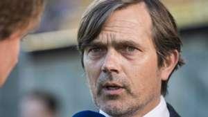 Phillip Cocu, PSV, Eredivisie 04182018