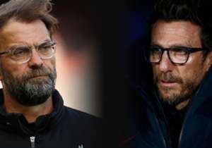 This is the sixth European meeting between Liverpool and Roma and the first since March 2002 in the second group stage of the Champions League – of the previous five, Liverpool have won two, with two draws and one Roma win.