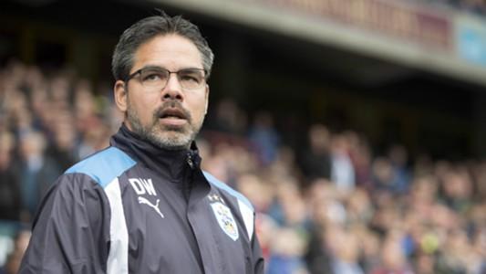 David Wagner Huddersfield 2016