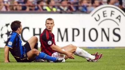 Milan Inter 2003