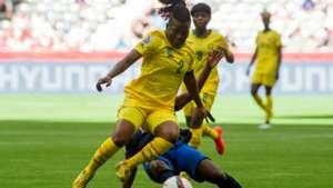 Christine Manie - Cameroon
