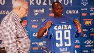 Gilvan de Pinho Sassá Cruzeiro 13 06 2017