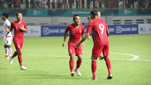 Irfan Jaya & Alberto Goncalves - Indonesia