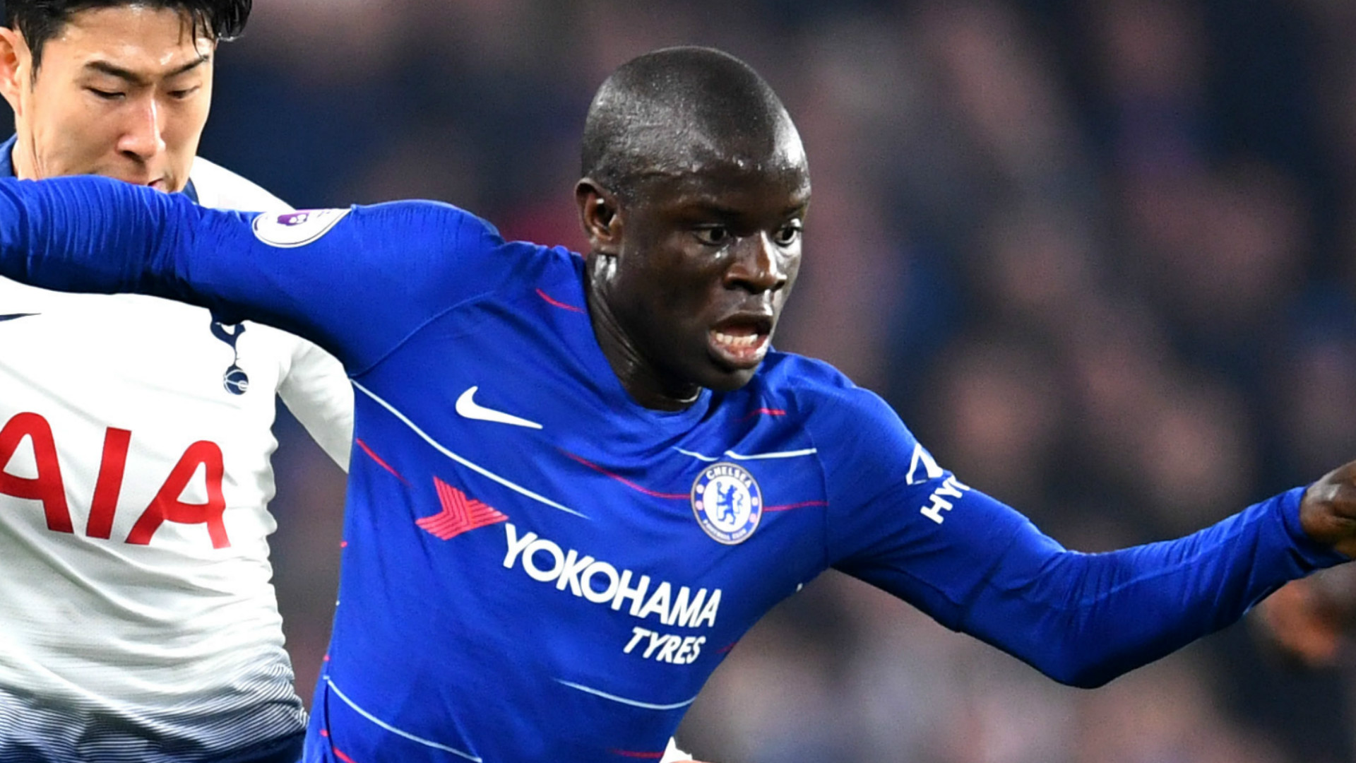 Chelsea transfer news: 'N'Golo Kante has to stay at ...