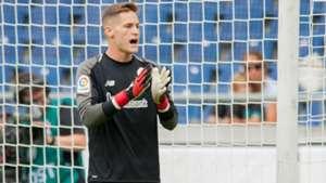 Alex Remiro Athletic Bilbao