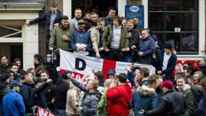 Holland England Fans 23032018