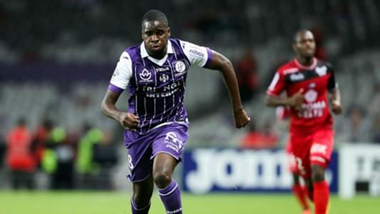 Odsonne Edouard Toulouse Ligue 1