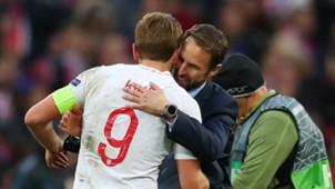 2018-11-19 Kane Southgate England