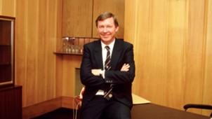 Alex Ferguson 1984