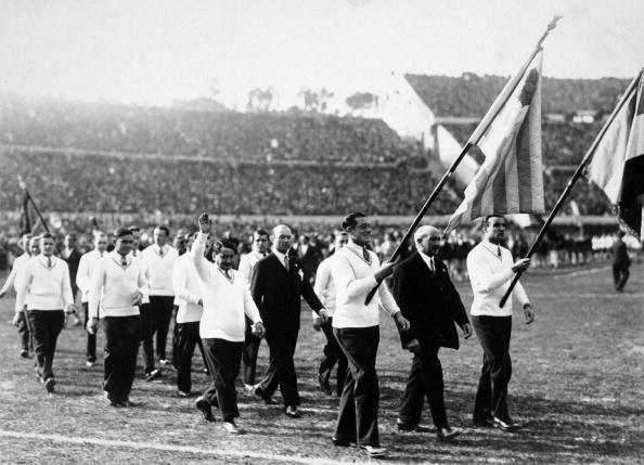 FIFA World Cup 1930