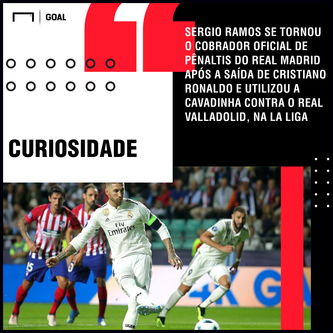 GFX Curiosidade Sergio Ramos 09112018
