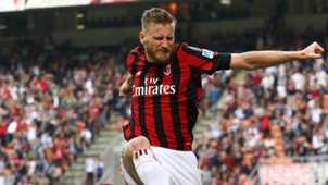 Abate Milan Verona