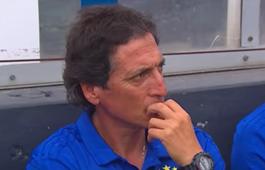 Mario Salas - Sporting Cristal 2018