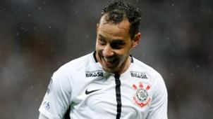 Rodriguinho Corinthians Deportivo Lara 14032018 Copa Libertadores