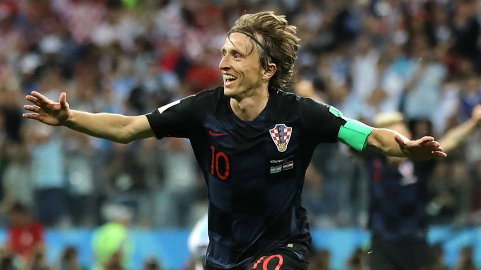 Image result for luka modric croatia