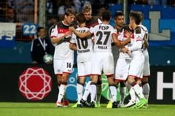 St. Pauli 2. Bundesliga