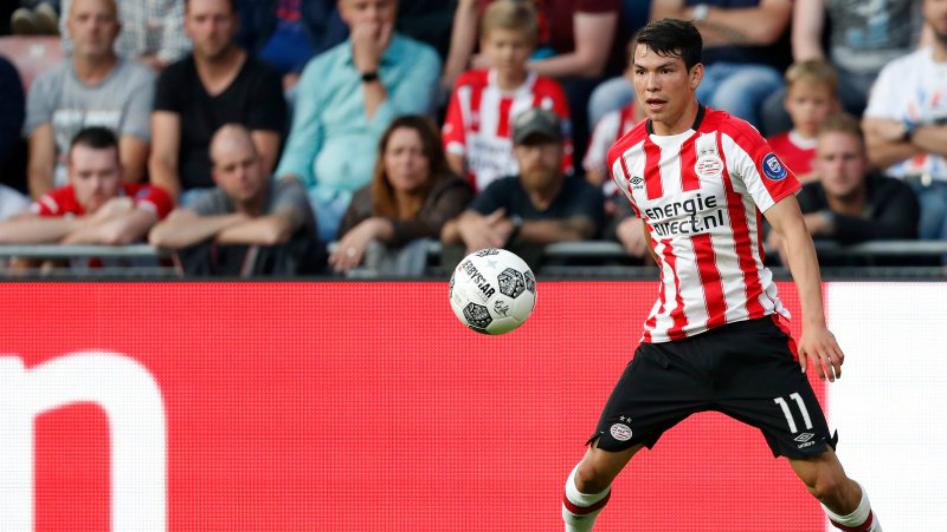 Hirving Lozano PSV Eindhoven