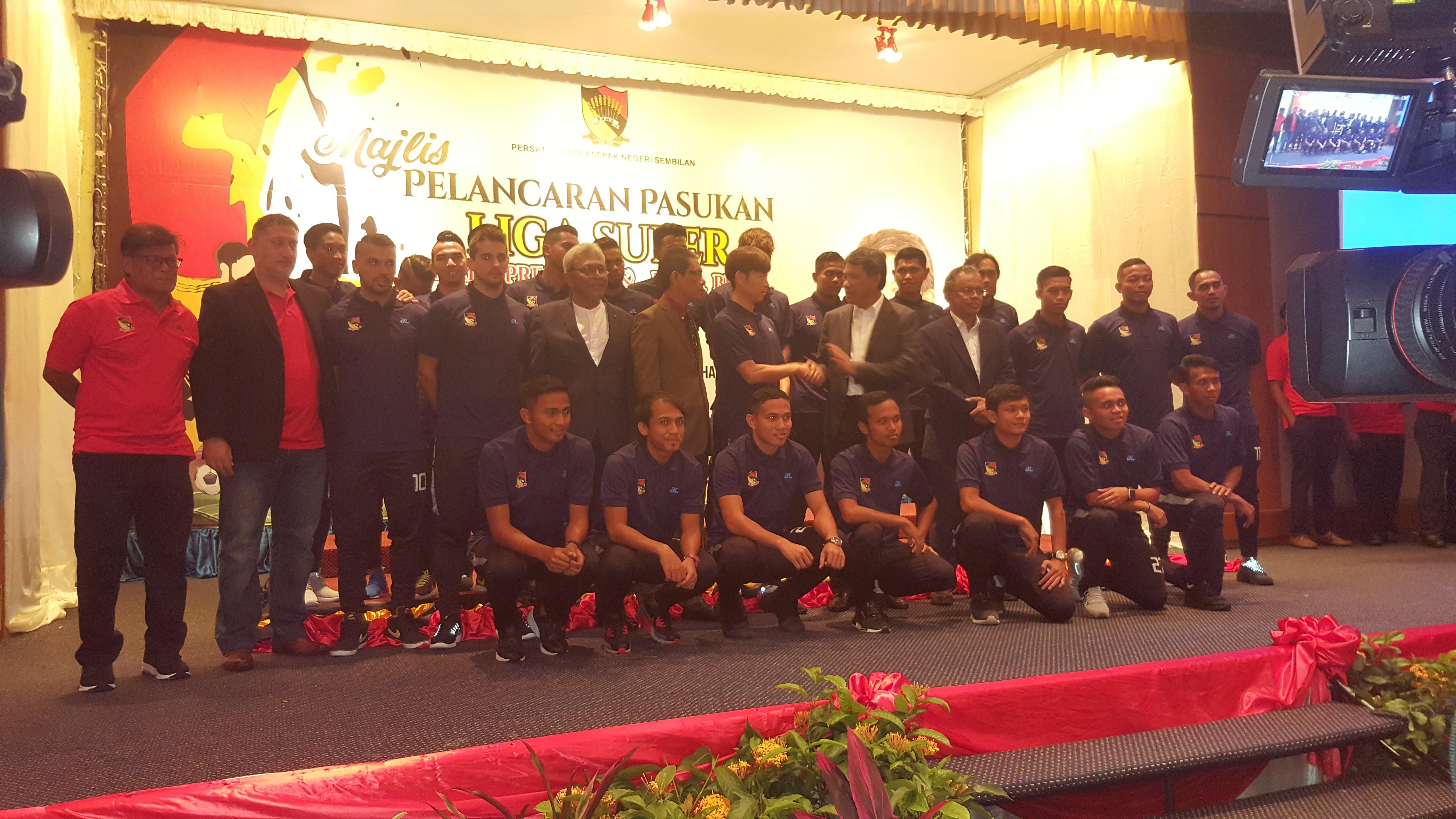 Negeri Sembilan, 03012018