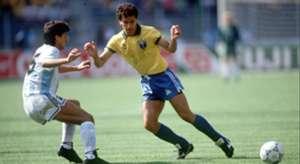 Careca World Cup 1990