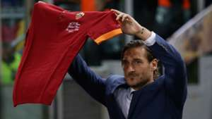 Francesco Totti - Roma