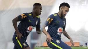 GFX Vinicius Junior Neymar Brasil 03092019