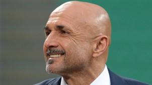 Luciano Spalletti Inter Cagliari Serie A