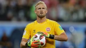 Kasper Schmeichel Denmark