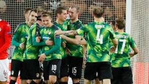 FC VIKTORIA PLZEN Czech First League