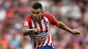 Lucas Hernandez Atletico Madrid 2018-19