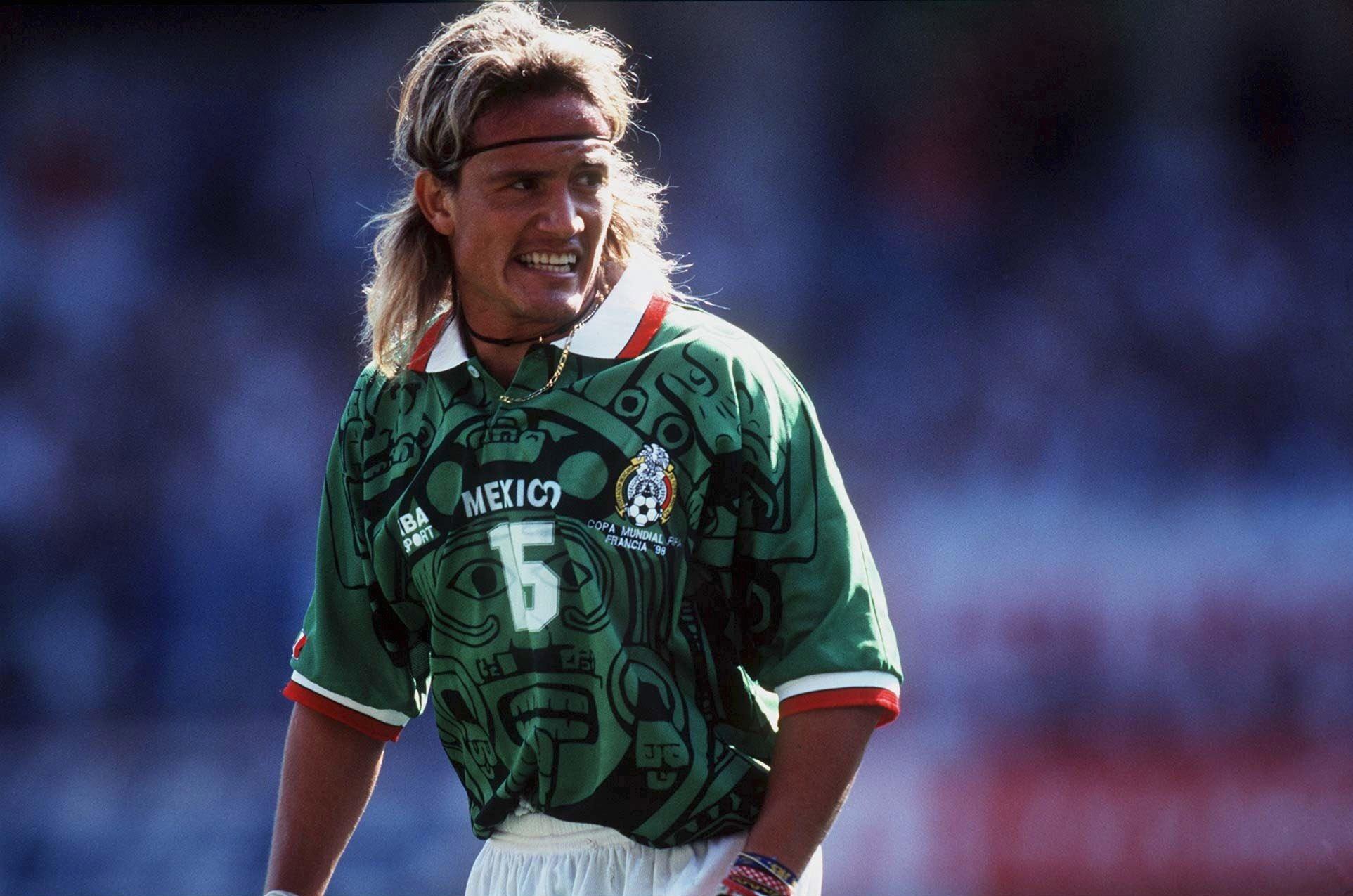 Luis Hernández México