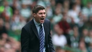 Steven Gerrard Rangers 02092018