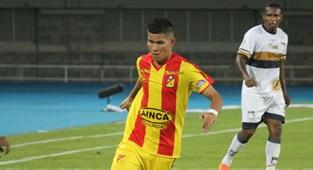 Jorman Campuzano Pereira