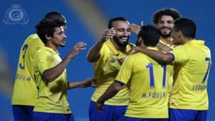 النصر - محمد السهلاوي