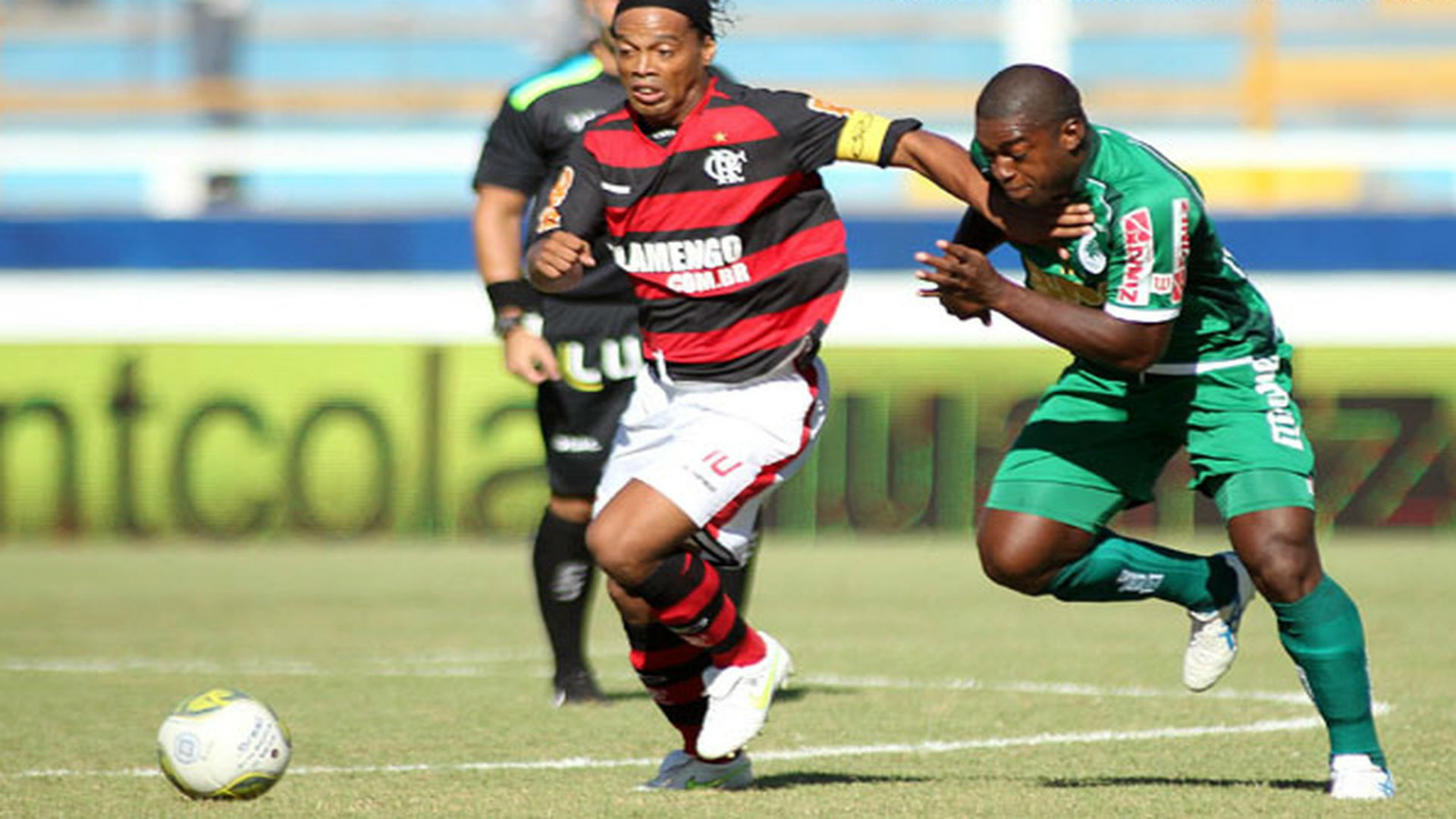 Ronaldinho Gaúcho Flamengo 201