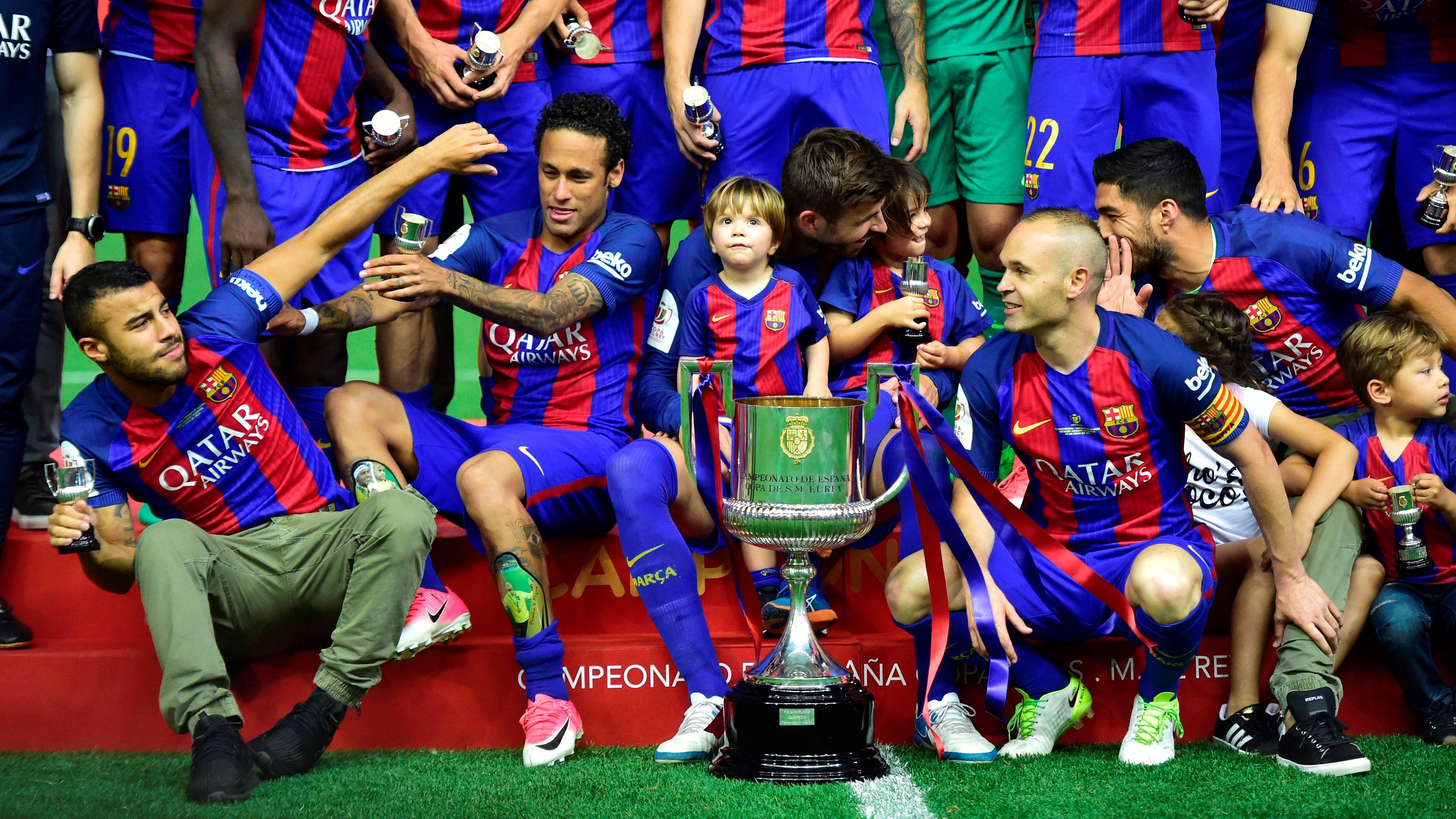 Barcelona Alaves Copa del Rey 27052017