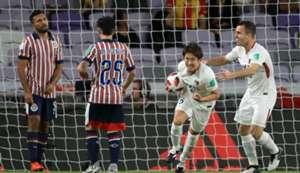 Chivas Kashima Antlers Mundial de Clubes