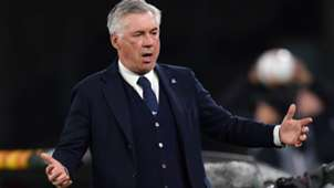 Ancelotti Napoli Arsenal Europa League
