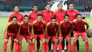 Indonesia U-23 Asian Games