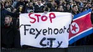 Stop Feyenoord City, 02252018