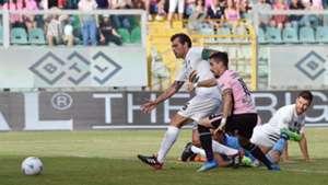 Maurizio Domizzi Palermo Venezia Serie B