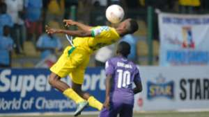 Victor Mbaoma - Remo Stars