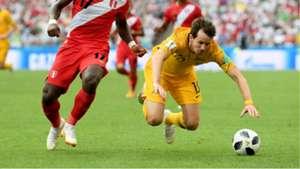 Robbie Kruse Socceroos