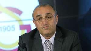 Abdurrahim Albayrak Galatasaray