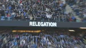 Bundesliga Relegation