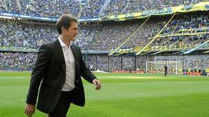 Guillermo Barros Schelotto Boca Juniors 2017