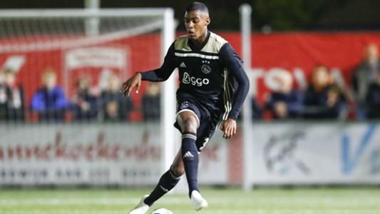 Ryan Gravenberch Ajax KNVB Beker 09262018