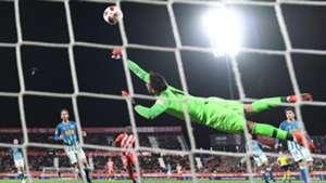 Girona Atletico de Madrid Copa del Rey 09012019